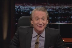 Bill Maher Asians are Racist