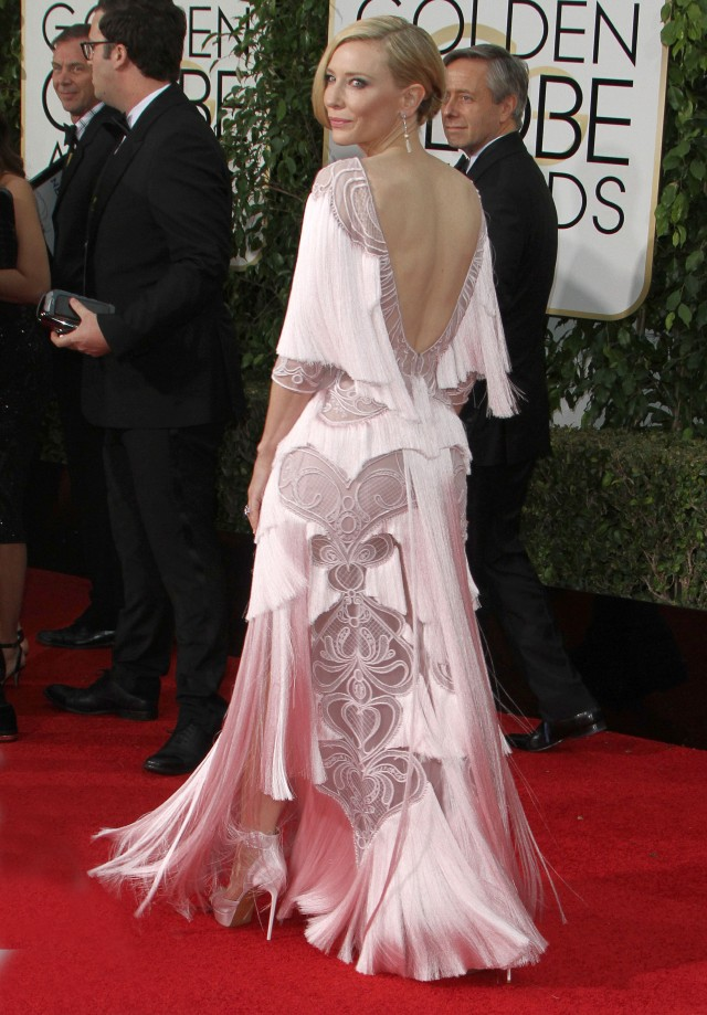 51943484 The 73rd Golden Globe Awards held at The Beverly Hilton Hotel in Beverly Hills, California on 1/10/16 The 73rd Golden Globe Awards held at The Beverly Hilton Hotel in Beverly Hills, California on 1/10/16 Cate Blanchett FameFlynet, Inc - Beverly Hills, CA, USA - +1 (310) 505-9876