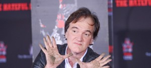 51940097 Celebrities attend Quentin Tarantino's hand and footprint ceremony held at the TCL Chinese Theatre on January 5, 2016. Celebrities attend Quentin Tarantino's hand and footprint ceremony held at the TCL Chinese Theatre on January 5, 2016.  Pictured: Quentin Tarantino FameFlynet, Inc - Beverly Hills, CA, USA - +1 (310) 505-9876 RESTRICTIONS APPLY: NO FRANCE
