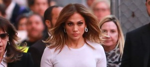 Jennifer Lopez Mean Face
