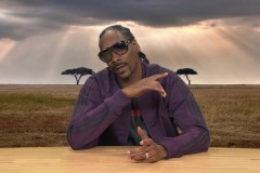 Snoop Dogg Plizzanet Earth