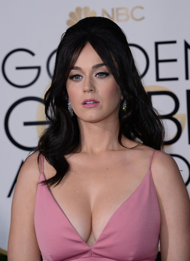 Katy perry bending over - 1 part 10