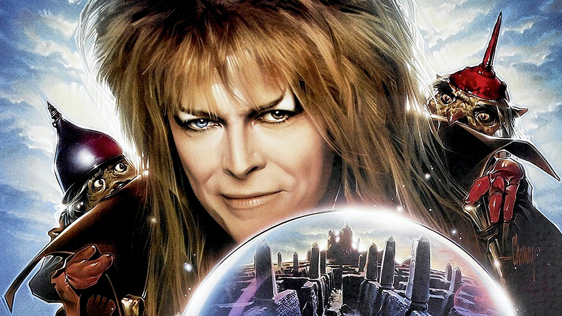 Screenwriter Clears Up Details About That So-Called Labyrinth 'Reboot'