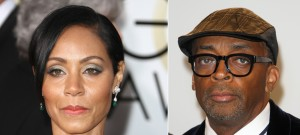 spike lee jada pinkett