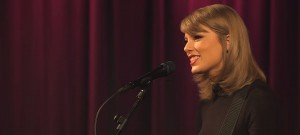 taylor swift grammy acoustic performance