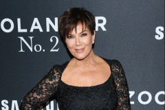 51966316 Celebrities attend the 'Zoolander 2' world premiere at Alice Tully Hall on February 9, 2016 in New York City.  Celebrities attend the 'Zoolander 2' world premiere at Alice Tully Hall on February 9, 2016 in New York City.  Pictured: Kris Jenner FameFlynet, Inc - Beverly Hills, CA, USA - +1 (310) 505-9876