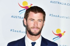 51956100 Celebrities attend the 'There's Nothing Like Australia' campaign launch at Celsius at Bryant Park on January 25, 2016 in New York City. Celebrities attend the 'There's Nothing Like Australia' campaign launch at Celsius at Bryant Park on January 25, 2016 in New York City. Pictured: Chris Hemsworth FameFlynet, Inc - Beverly Hills, CA, USA - +1 (310) 505-9876 RESTRICTIONS APPLY: USA ONLY