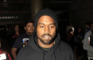 51959119 Kanye West arrives at LAX airport in Los Angeles on January 29, 2016. Recently the rapper has gone on the defensive about his ex-girlfriend's accusations about his sexual preferences. FameFlynet, Inc - Beverly Hills, CA, USA - +1 (310) 505-9876