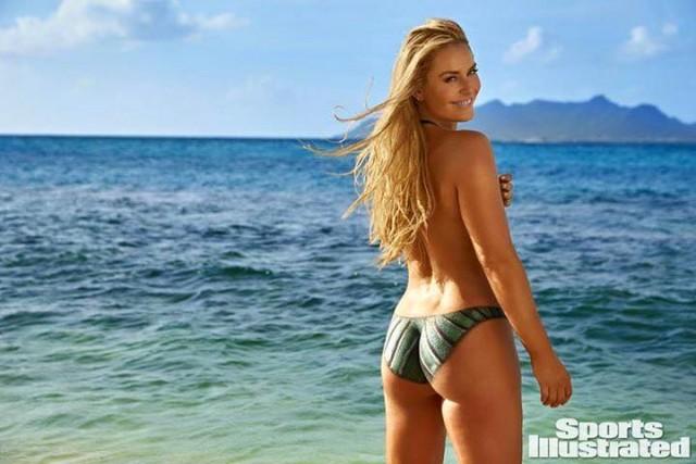 Clemens sports illustrated bikini