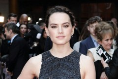 Daisy Ridley Jameson Empire Awards