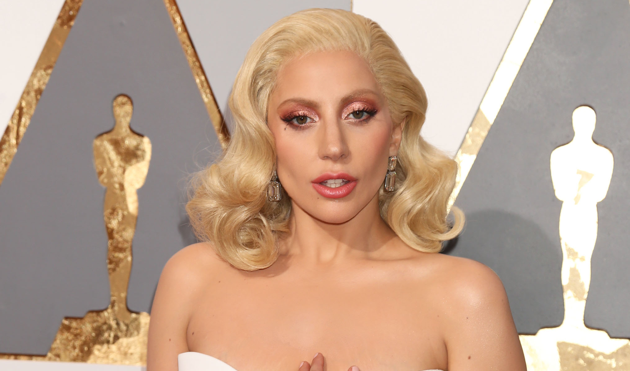 Lady Gaga comes back to American Horror Story