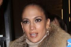 Jennifer Lopez Watch What Happens Live