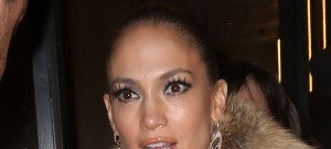 Jennifer Lopez Watch What Happens Live