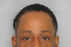 Katt Williams Mugshot Photo