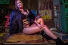 Bella Thorne, VVV Magazine