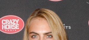 51997426 Celebrities attend the 'Dita's Crazy Show' at Le Crazy Horse on March 15, 2016 in Paris, France. Celebrities attend the 'Dita's Crazy Show' at Le Crazy Horse on March 15, 2016 in Paris, France.  Pictured: Cara Delevingne FameFlynet, Inc - Beverly Hills, CA, USA - +1 (310) 505-9876 RESTRICTIONS APPLY: USA ONLY