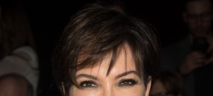 Kris Jenner Paris Fashion Week Surgery Nose
