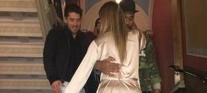 Mariah Carey Upskirt