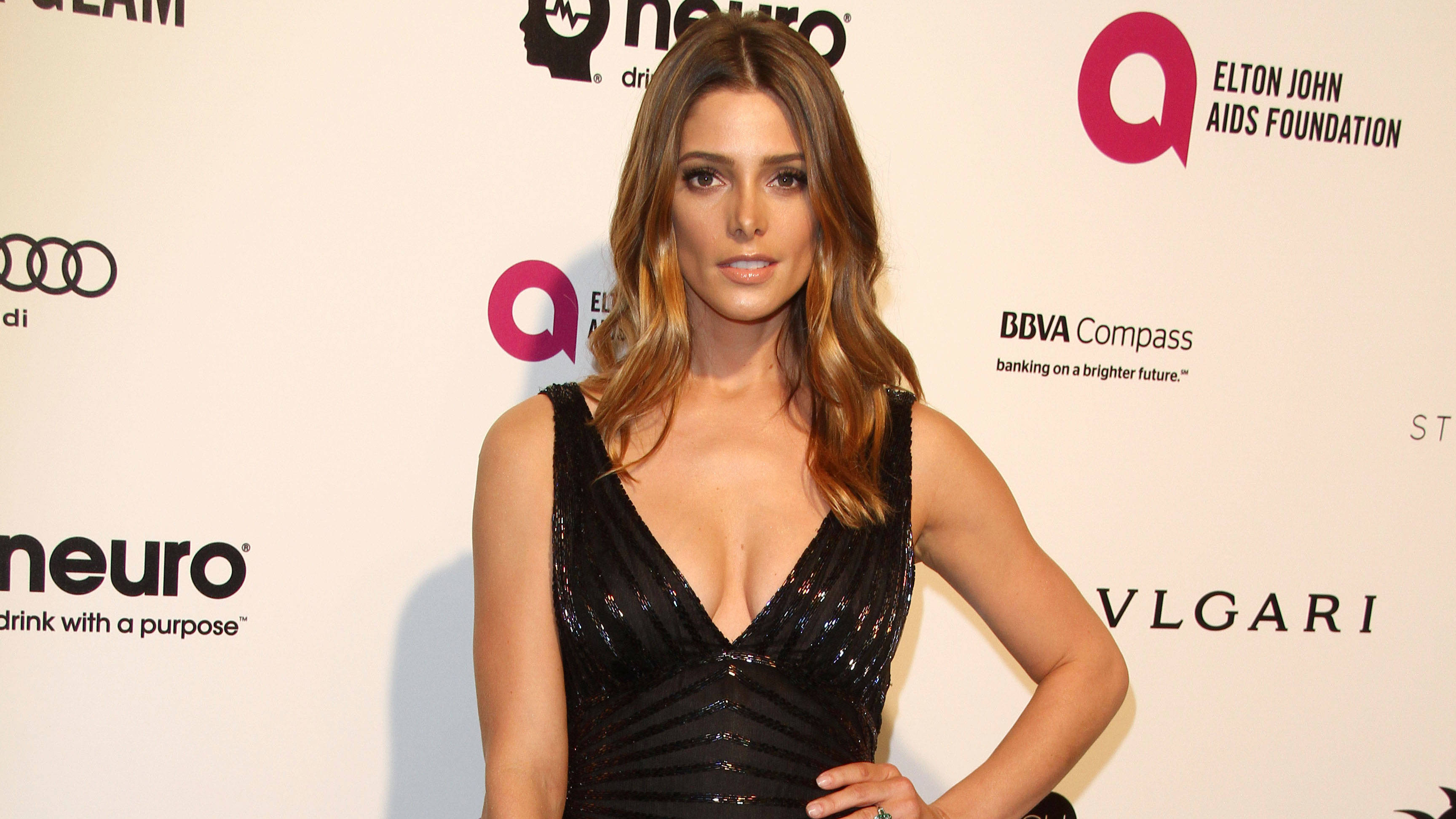 Remarkable, very ashley greene leaked nude that can