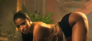 Nicki Minaj Anaconda Screenshot