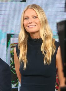 """52021487 Celebrities stop by """"Good Morning America"""" in New York City, New York on April 12, 2016. Celebrities stop by """"Good Morning America"""" in New York City, New York on April 12, 2016. Pictured: Gwyneth Paltrow FameFlynet, Inc - Beverly Hills, CA, USA - +1 (310) 505-9876"""