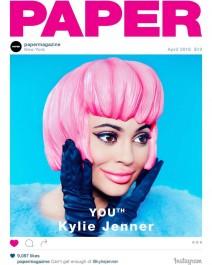 Kylie Jenner, Paper Magazine