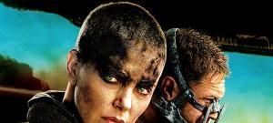 Mad Max Charlize Theron Tom Hardy