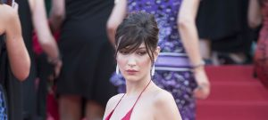 52062970 Celebrities attend the 'The Unknown Girl' Premiere at the annual 69th Cannes Film Festival at Palais des Festivals on May 18, 2016 in Cannes, France. Celebrities attend the 'The Unknown Girl' Premiere at the annual 69th Cannes Film Festival at Palais des Festivals on May 18, 2016 in Cannes, France. Pictured: Bella Hadid FameFlynet, Inc - Beverly Hills, CA, USA - +1 (310) 505-9876 RESTRICTIONS APPLY: USA ONLY