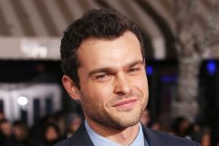 51961360 Celebrities at the premiere of 'Hail, Caesar!' held at the Westwood Village theatre in Westwood, California on February 1, 2016. Celebrities at the premiere of 'Hail, Caesar!' held at the Westwood Village theatre in Westwood, California on February 1, 2016. Pictured: Alden Ehrenreich FameFlynet, Inc - Beverly Hills, CA, USA - +1 (310) 505-9876