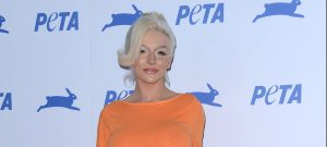 51865387 Celebrities at the PETA 35th Anniversary Bash at the Hollywood Palladium in Hollywood, California on September 30, 2015. Celebrities at the PETA 35th Anniversary Bash at the Hollywood Palladium in Hollywood, California on September 30, 2015.  Pictured: Courtney Stodden FameFlynet, Inc - Beverly Hills, CA, USA - +1 (310) 505-9876 RESTRICTIONS APPLY: NO FRANCE