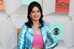 52012618 Celebrities at the 51st Annual ACM Awards at the MGM Grand Hotel and Casion in Las Vegas, Nevada on April 3, 2016. Celebrities at the 51st Annual ACM Awards at the MGM Grand Hotel and Casion in Las Vegas, Nevada on April 3, 2016.  Pictured: Katy Perry FameFlynet, Inc - Beverly Hills, CA, USA - +1 (310) 505-9876