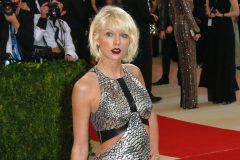 Taylor Swift Met Costume Gala 2016