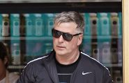 52045428 Alec Baldwin was seen grabbing some juice at Pressed Juicery in Beverly Hills, California on May 5, 2016. Alec was seen shouting at a photographer on Tuesday and tried to save face last night by calmly interacting with the paparazzi. FameFlynet, Inc - Beverly Hills, CA, USA - +1 (310) 505-9876