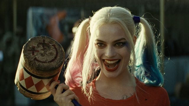 What Does DC Universe's 'Harley Quinn' Have to Say About Masculinity