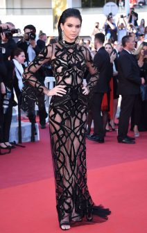52058725 Celebrities attend the 'From The Land Of The Moon' premiere at the 69th Cannes Film Festival at Palais des Festivals on May 15, 2016 in Cannes, France. Celebrities attend the 'From The Land Of The Moon' premiere at the 69th Cannes Film Festival at Palais des Festivals on May 15, 2016 in Cannes, France.  Pictured: Kendall Jenner FameFlynet, Inc - Beverly Hills, CA, USA - +1 (310) 505-9876 RESTRICTIONS APPLY: USA/AUSTRALIA ONLY