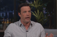 Ben Affleck on Deflategate