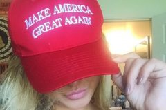 Donald Trump Hot Girl Supporters