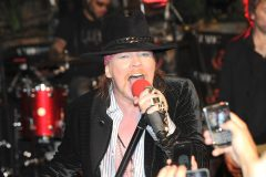 5733040 Guns N' Roses gave a private concert last night at the L'Arc in Paris, France on September 14, 2010. FameFlynet, Inc - Beverly Hills, CA, USA - +1 (310) 505-9876 RESTRICTIONS APPLY: USA ONLY