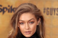 52081999 Celebrities attend the Guys Choice Awards 2016 by Spike TV at Sony Pictures Studios in Culver City, California on June 4, 2016. Celebrities attend the Guys Choice Awards by Spike TV at Sony Pictures Studios in Culver City, California on June 4, 2016.  Pictured : Gigi Hadid FameFlynet, Inc - Beverly Hills, CA, USA - +1 (310) 505-9876