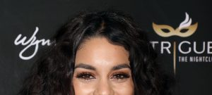 52040041 Celebrities attend the grand opening of Intrigue nightclub at Wynn Las Vegas on April 29, 2016 in Las Vegas, Nevada. Celebrities attend the grand opening of Intrigue nightclub at Wynn Las Vegas on April 29, 2016 in Las Vegas, Nevada. Pictured: Vanessa Hudgens FameFlynet, Inc - Beverly Hills, CA, USA - +1 (310) 505-9876
