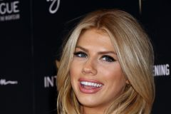 52040050 Celebrities attend the grand opening of Intrigue nightclub at Wynn Las Vegas on April 29, 2016 in Las Vegas, Nevada. Celebrities attend the grand opening of Intrigue nightclub at Wynn Las Vegas on April 29, 2016 in Las Vegas, Nevada. Pictured: Charlotte McKinney FameFlynet, Inc - Beverly Hills, CA, USA - +1 (310) 505-9876