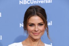 52060859 Celebrities attend the NBCUniversal 2016 Upfront Presentation on May 16, 2016 in New York, New York.  Celebrities attend the NBCUniversal 2016 Upfront Presentation on May 16, 2016 in New York, New York.  Pictured: Maria Menounos FameFlynet, Inc - Beverly Hills, CA, USA - +1 (310) 505-9876