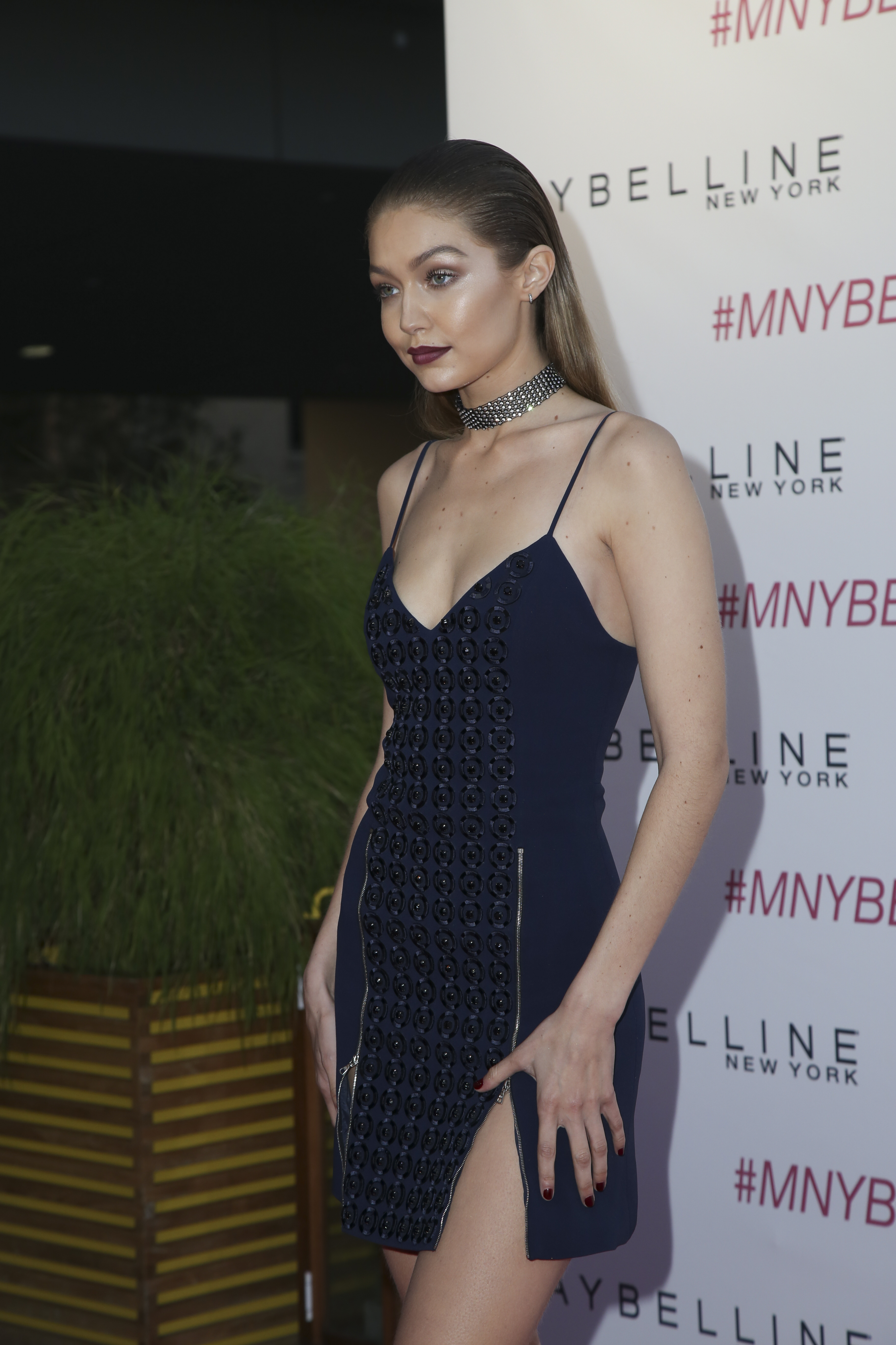 52081337 Celebs Attend the Maybelline New York Beauty Bash on June 3, 2016. FameFlynet, Inc - Beverly Hills, CA, USA - +1 (310) 505-9876