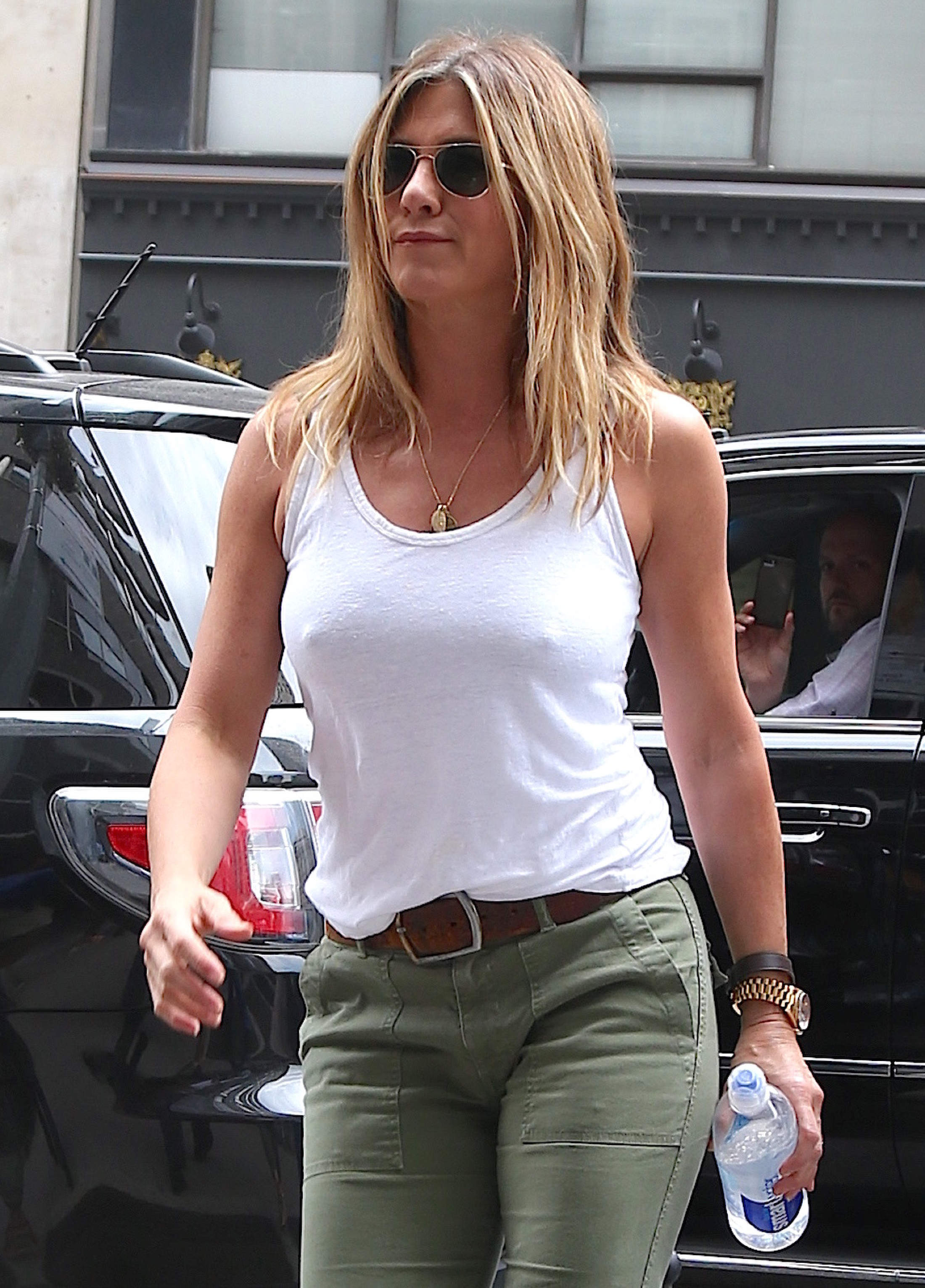 Jennifer Aniston Noticias, fotos y biografa de Jennifer