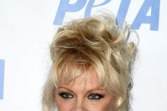 52085635 Celebrities arrive at the LA Launch Party for Prince's PETA Song at PETA on June 7, 2016 in Los Angeles, California. Celebrities arrive at the LA Launch Party for Prince's PETA Song at PETA on June 7, 2016 in Los Angeles, California. Pictured: Pamela Anderson FameFlynet, Inc - Beverly Hills, CA, USA - +1 (310) 505-9876