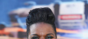 52116926 Celebrities attend the premiere of 'Ghostbusters' held at the Chinese Theatre in Hollywood, California on July 9, 2016.    Celebrities attend the premiere of 'Ghostbusters' held at the Chinese Theatre in Hollywood, California on July 9, 2016.   Pictured: Leslie Jones FameFlynet, Inc - Beverly Hills, CA, USA - +1 (310) 505-9876 RESTRICTIONS APPLY: NO FRANCE
