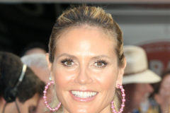 52119161 Celebrities at 'Good Morning America' at Times Square in New York City, New York on July 12, 2016. Celebrities at 'Good Morning America' at Times Square in New York City, New York on July 12, 2016. Pictured: Heidi Klum FameFlynet, Inc - Beverly Hills, CA, USA - +1 (310) 505-9876