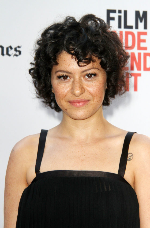 52081118 LA Film Festival Paint It Black Premiere held at The LACMA BING Theater in Los Angeles, California on 6/3/16.  LA Film Festival Paint It Black Premiere held at The LACMA BING Theater in Los Angeles, California on 6/3/16. Alia Shawkat FameFlynet, Inc - Beverly Hills, CA, USA - +1 (310) 505-9876