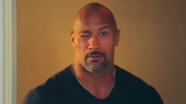The Rock YouTube