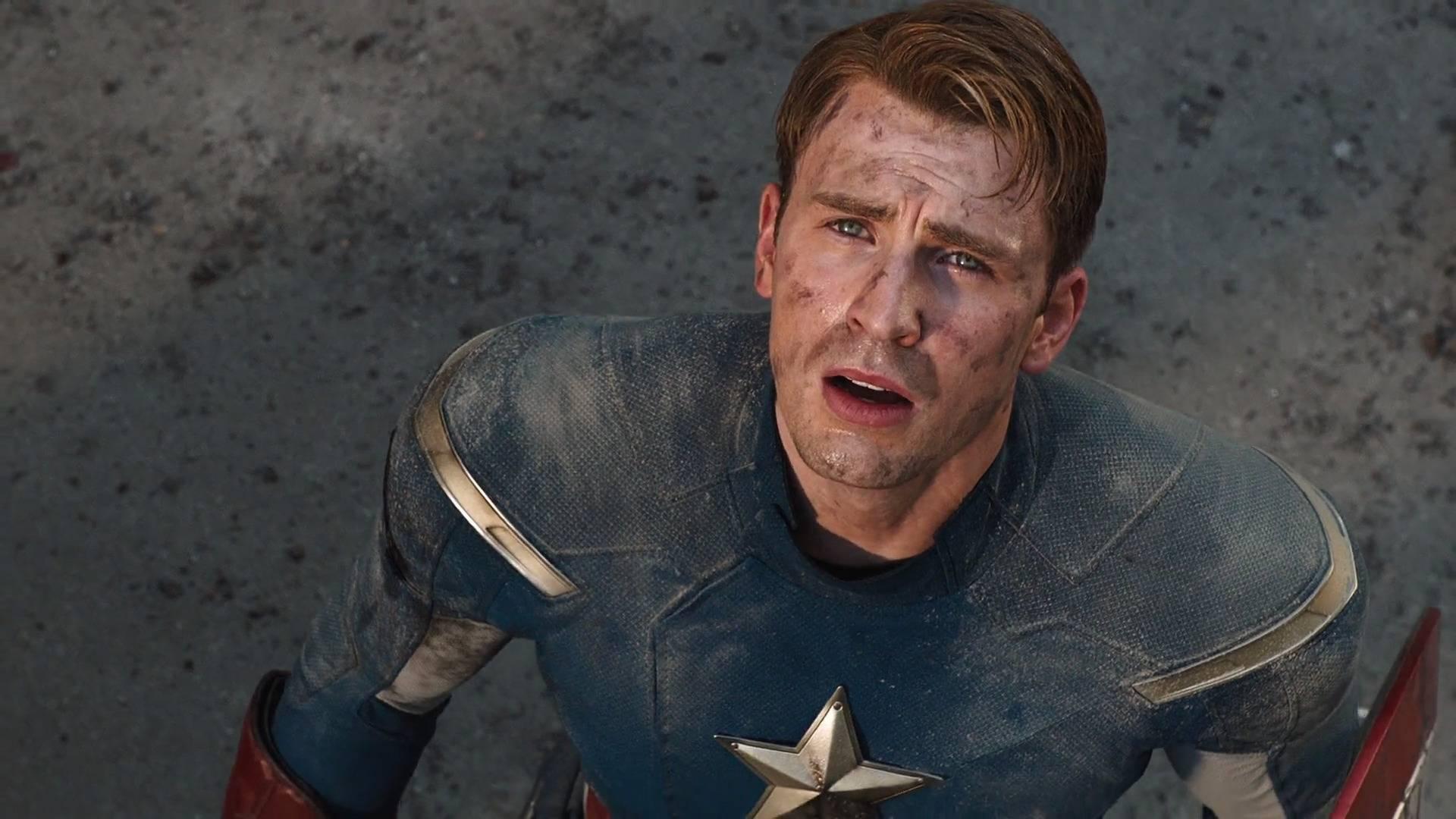 steve rogers hates america, might not return as captain america